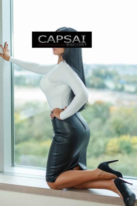 Escort Model Celine