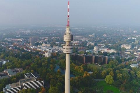 Escort Dortmund - Der Fernsehturm