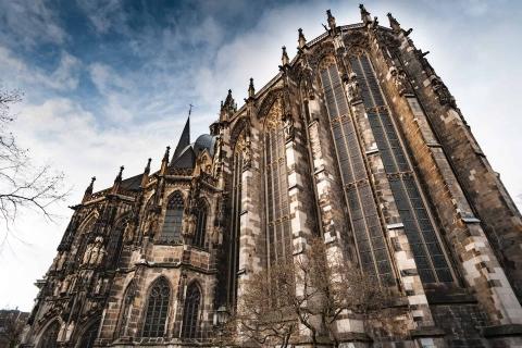 Escort Aachen