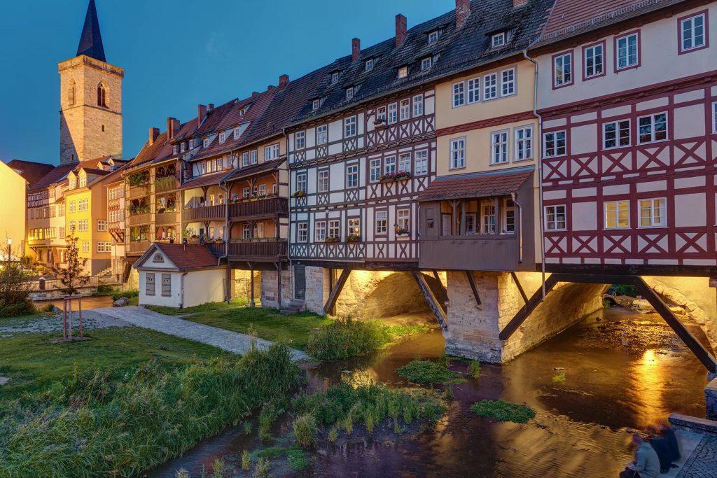 Escort Erfurt