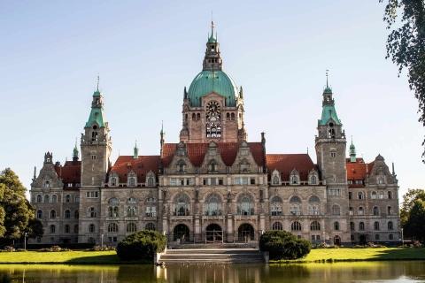 Escort Hannover - Schloss