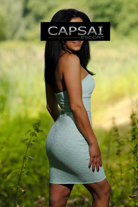 Escort Model Jasmin