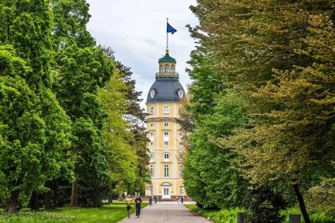Escort Karlsruhe Schloss