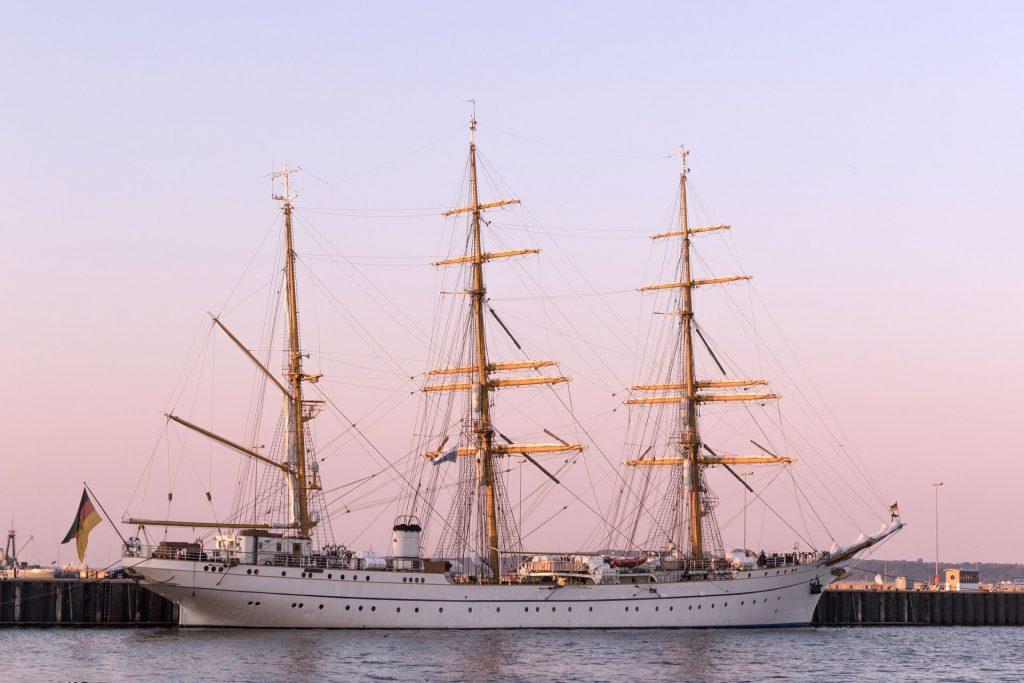 Escort Kiel