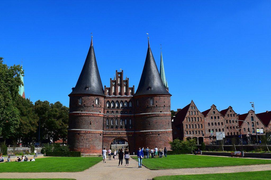 Escort Lübeck