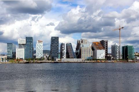 Escort Oslo