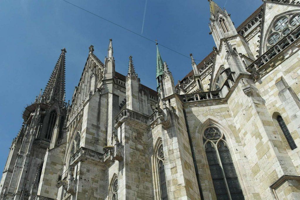 Escort Regensburg Dom