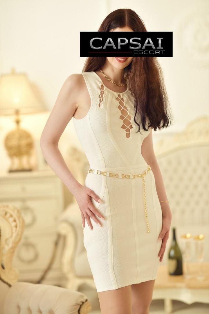 Escort Model Vanessa