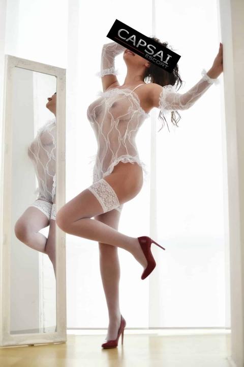 Escort Model Kate