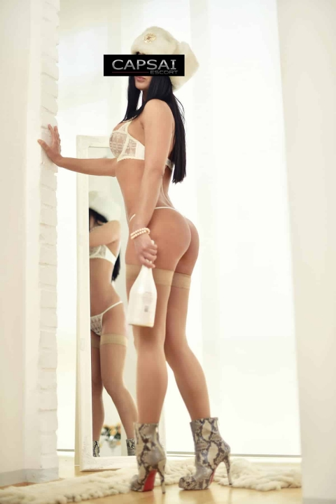 Escort Model Katharina