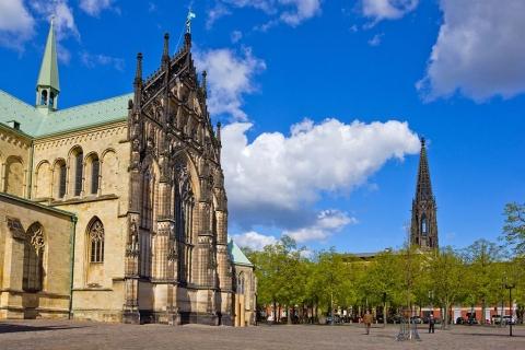 Escort Münster - Der Dom in Münster