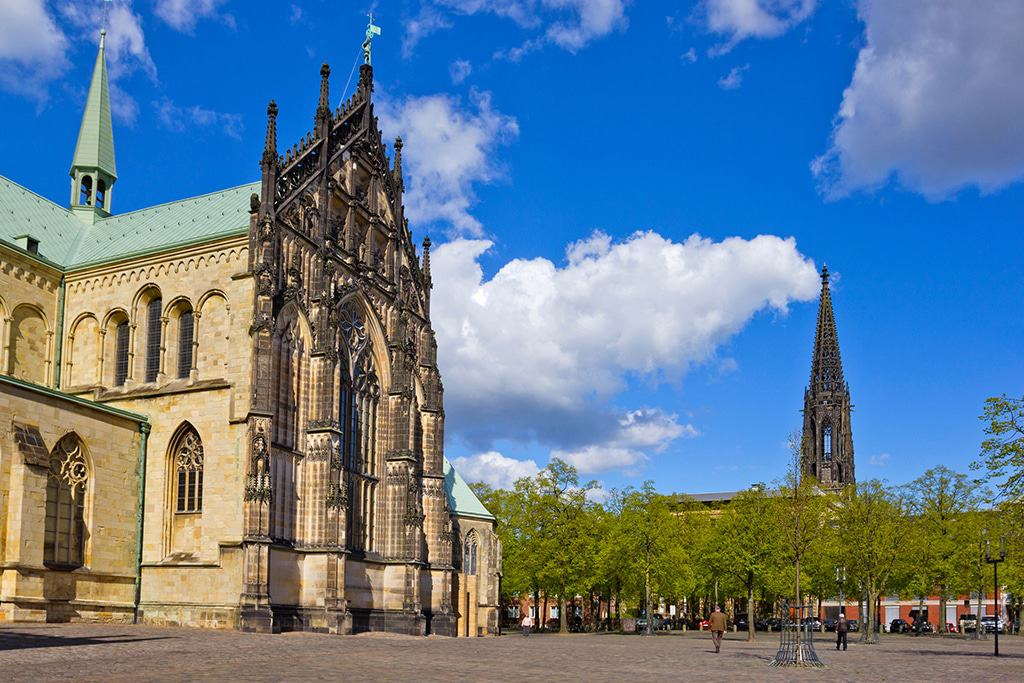 Escort Münster